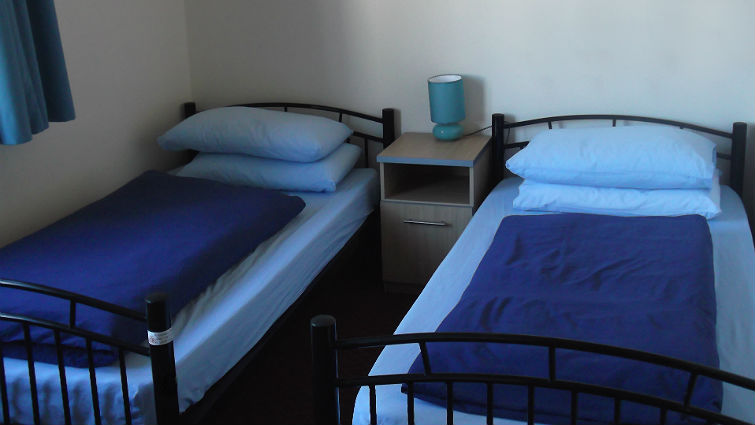 Inverness Twin Room