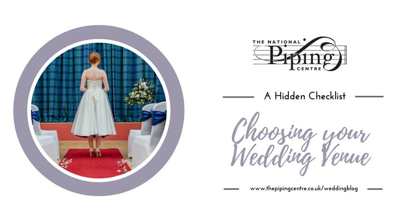 Choosing your Wedding Venue: A Hidden Checklist - The